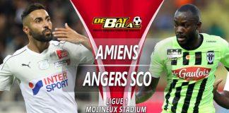 Prediksi Amiens vs Angers 9 Januari 2019