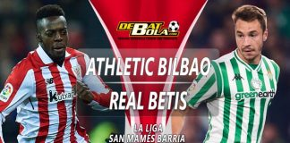 Prediksi Athletic Bilbao vs Real Betis 28 Januari 2019