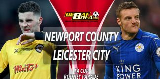 Prediksi Newport County vs Leicester 6 Januari 2019