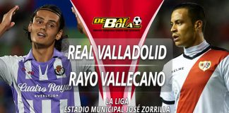 Prediksi Real Valladolid vs Rayo Vallecano 5 Januari 2019