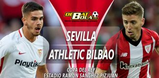 Prediksi Sevilla vs Athletic Bilbao 17 Januari 2019