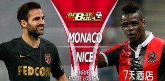 Prediksi Skor Monaco vs Nice 17 Januari 2019