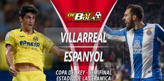 Prediksi Villarreal vs Espanyol 10 Januari 2019