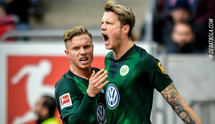 Prediksi Schalke vs Wolfsburg 21 Januari 2019