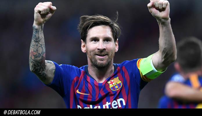 Prediksi Getafe vs Barcelona 7 Januari 2019