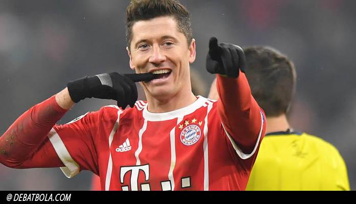 Prediksi Hoffenheim vs Bayern Munchen 19 Januari 2019