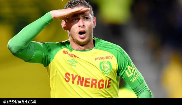 Prediksi Nantes vs Montpellier 9 Januari 2019
