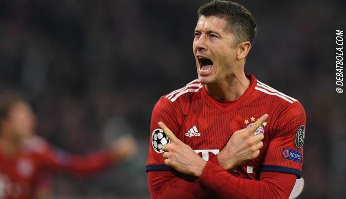 Prediksi Bola Hertha Berlin vs Bayern Munchen 7 Februari 2019