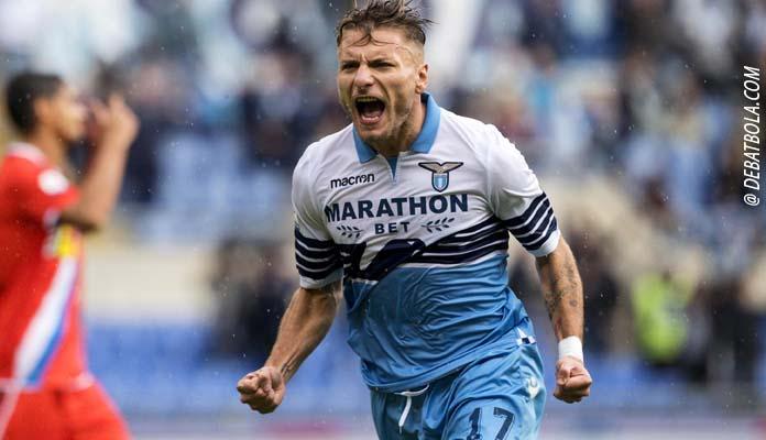 Prediksi Frosinone vs Lazio 5 Februari 2019