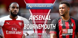 Prediksi Arsenal vs Bournemouth 28 Februari 2019
