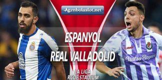 Prediksi Espanyol vs Real Valladolid 02 Maret 2019