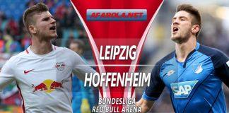 Prediksi RB Leipzig vs Hoffenheim 26 Februari 2019