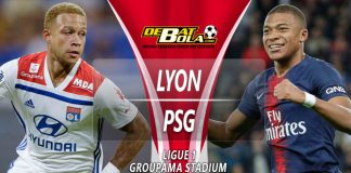 Prediksi Lyon vs PSG 4 Januari 2019