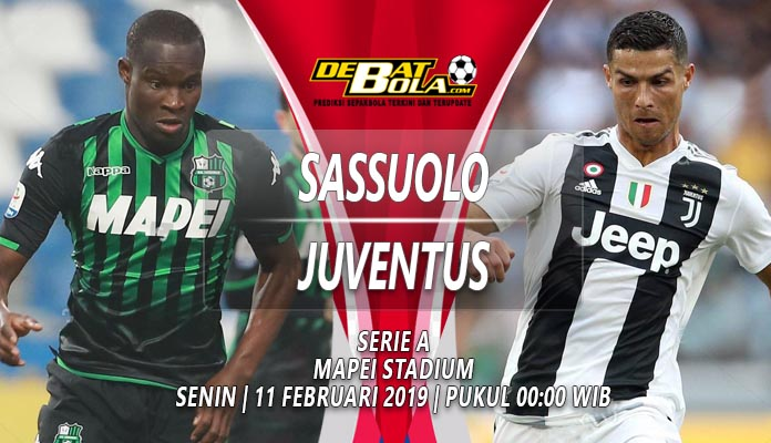 juventus vs sassuolo - photo #17