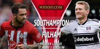 Prediksi Southampton vs Fulham 28 Februari 2019
