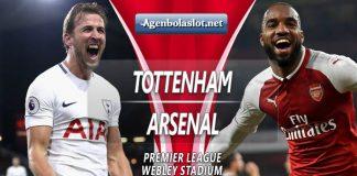 Prediksi Tottenham Hotspur vs Arsenal 02 Maret 2019