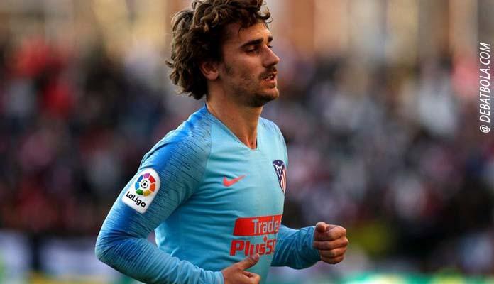 Prediksi Real Sociedad vs Atletico Madrid 4 Maret 2019
