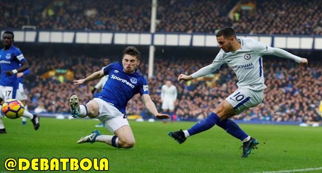 Everton vs Chelsea
