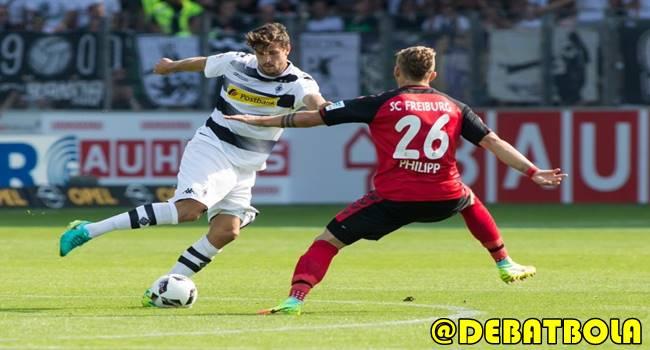 Gladbach vs Freiburg