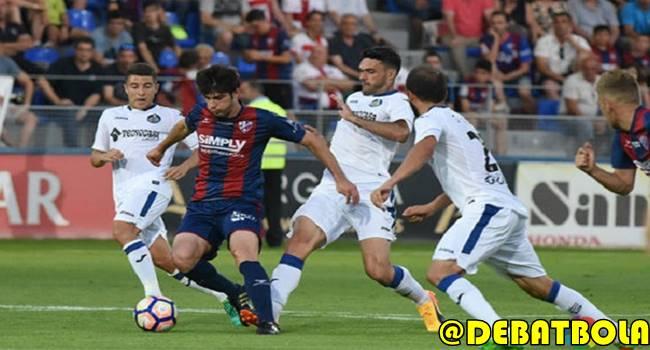Huesca vs Alaves 16 Maret 2019