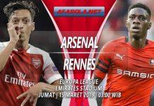 Prediksi Arsenal vs Rennes: Ilmu Dari Manchester
