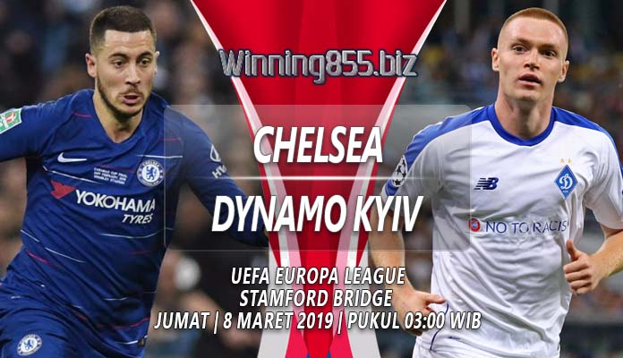 Dynamo Kyiv Vs Chelsea Image: Prediksi Chelsea Vs Dynamo Kyiv 8 Maret 2019