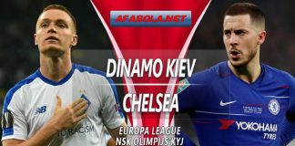 Dinamo Kiev vs Chelsea