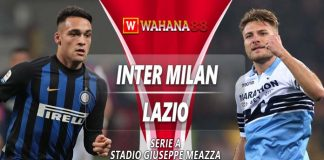 Prediksi Inter Milan vs Lazio 01 April 2019