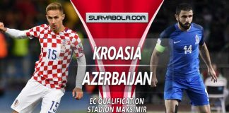 Prediksi Kroasia vs Azerbaijan 22 Maret 2019