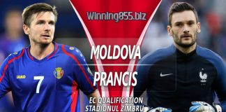 Prediksi Moldova vs Prancis 23 Maret 2019