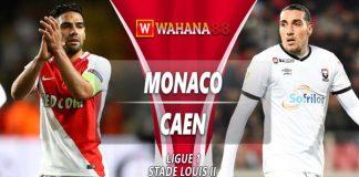 Prediksi Monaco vs Caen 31 Maret 2019