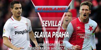 Prediksi Sevilla vs Slavia Praha 8 Maret 2019