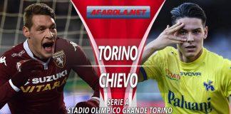 Prediksi Torino vs Chievo 03 Maret 2019