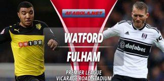 Prediksi Watford vs Fulham 03 April 2019