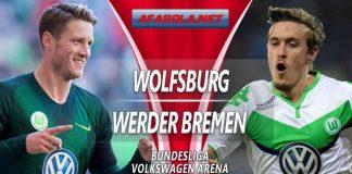Prediksi Wolfsburg vs Werder Bremen 04 Maret 2019