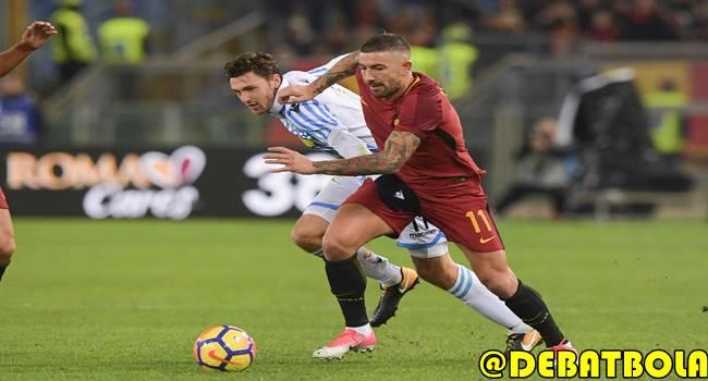 Roma vs SPAL