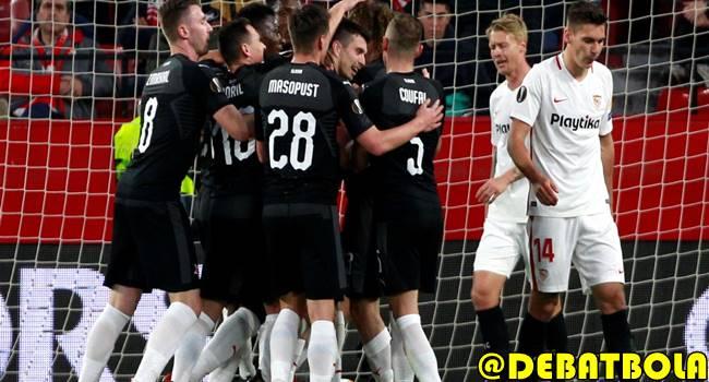 Slavia Praha vs Sevilla