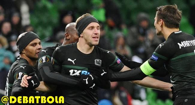 Krasnodar vs Valencia