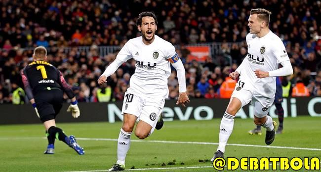 Valencia vs Krasnodar