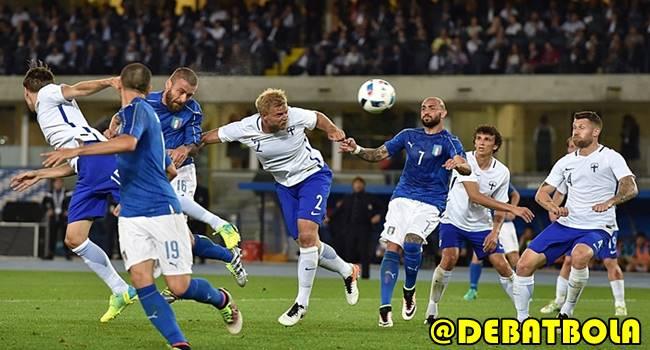 italia vs finlandia
