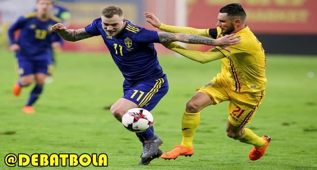 swedia vs rumania