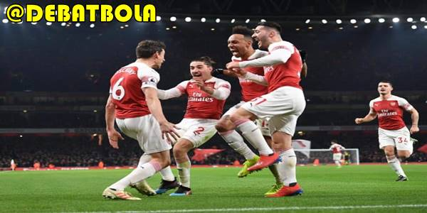Arsenal vs Valencia
