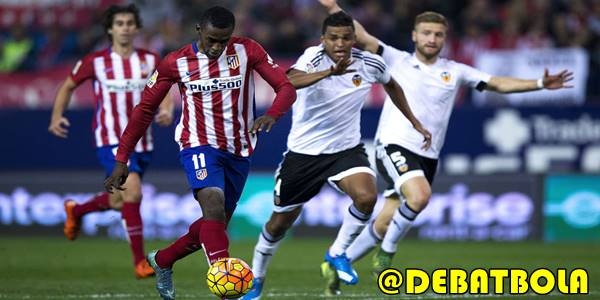 Atletico Madrid vs Valencia