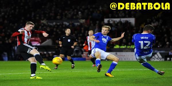 Birmingham City VS Sheffield United