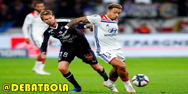 Bordeaux vs Lyon