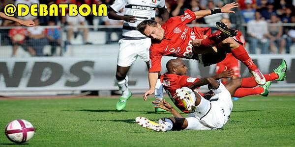 Dijon vs Rennes