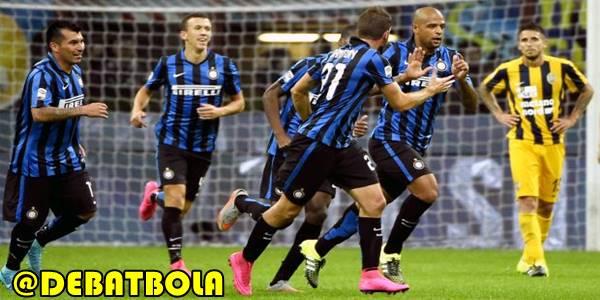 Frosinone VS Inter Milan