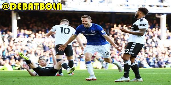 Fulham VS Everton