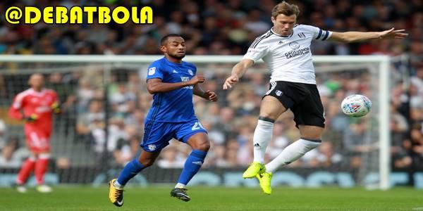Fulham vs Cardiff