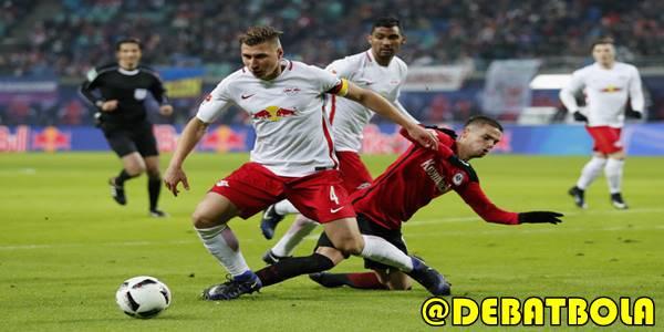 Hamburger vs RB Leipzig